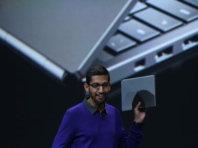 Google will reportedly release a new Chromebook Pixel alongside the new Pixel phones later this year