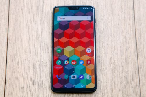 OnePlus 6 debuts with new design, familiar notch, and performance that'll blow you away