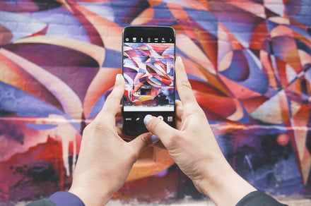 Snap and edit pictures like a pro with the best camera apps for Android