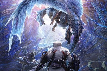 How to play the Monster Hunter World: Iceborne beta