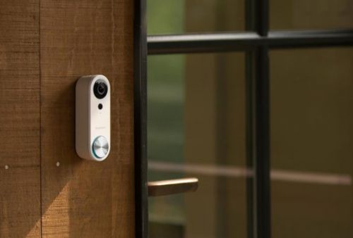 SimpliSafe Video Doorbell Pro adds wide-angle camera to your front door