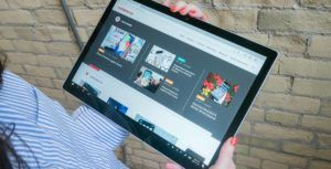 Chrome OS, detachables light at end of tunnel for declining tablet market