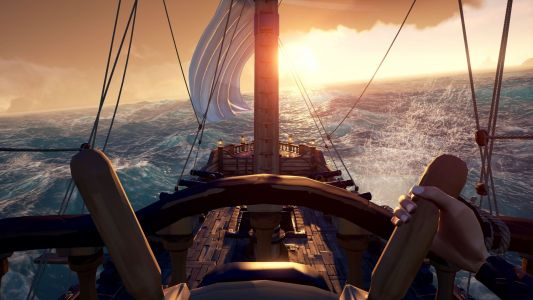 Sea of Thieves has the potential to be a multiplayer experience unlike any other