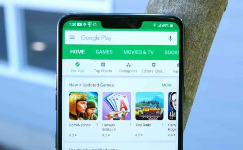 Google Play Points rewards program launches in Japan