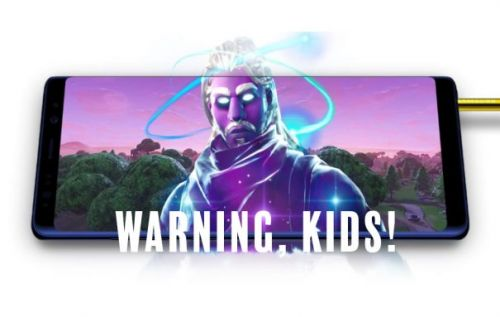 Fortnite app download warning: How and Why to wait