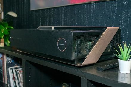 Is Hisense's 100-inch, RGB three-laser TV the ultimate home theater centerpiece?