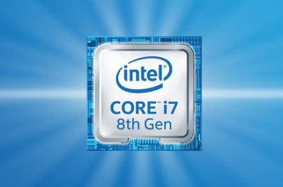 Forget the eclipse! Watch the 8th Gen Intel Core livestream at 8 a.m. Pacific