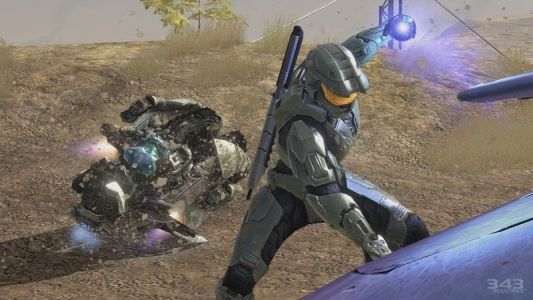 Halo 3 test flight to include partial campaign, multiplayer, and more