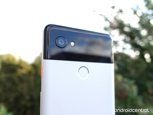 Pixel 2 XL fingerprint sensor slower after 8.1 update