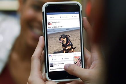 Facebook split news feed could take out the 'news' with a friends-only feed