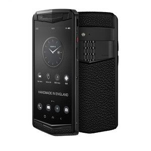 Vertu rises from the dead with a $5,000 smartphone, the Aster P