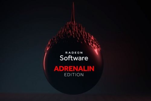Meet Radeon Software Adrenalin Edition: AMD Link mobile app, Radeon Overlay, and more