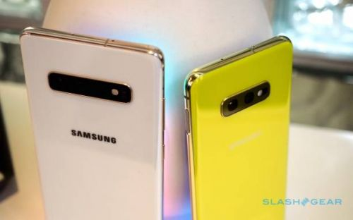 Samsung Galaxy S10 pricing and release: S10e, S10, S10+ and S10 5G
