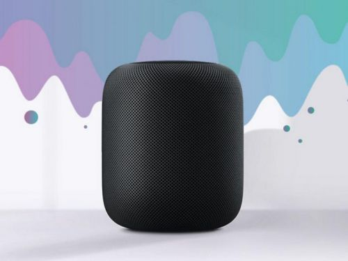 Apple's new HomePod is here.and we wanna give you one - FREE!