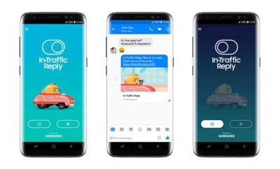 I'm not angry that apps to prevent distracted driving exist; I'm angry that they have to