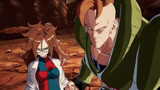 Everything We Know About Android 21 In Dragon Ball FighterZ