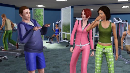 Maxis Changes The Sims 4's Insane Trait To Erratic Following Criticism