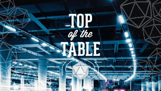 Top Of The Table - Detective: A Modern Crime Board Game