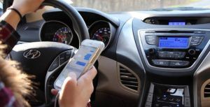 B.C. Supreme Court says having a phone in sight not distracted driving