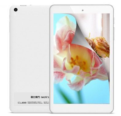 Cube iWork8 Air Pro is a $130 dual OS tablet with 8GB RAM