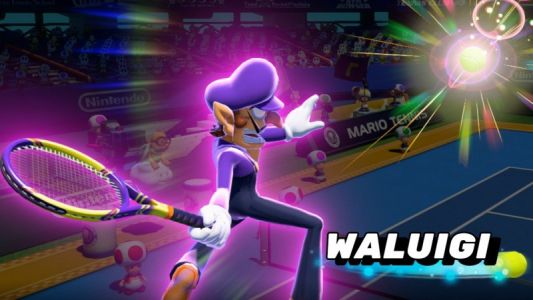 Figure Out What Waluigi's Whole Deal Is In This Did You Know Gaming Video