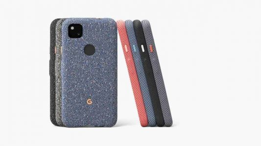 Google Pixel 4a case protects more than just the phone's body