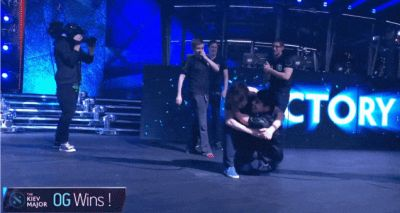 The Late Team Fight That Spun The Dota 2 Kiev Finals On Their Head