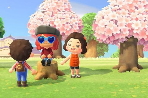 I opened my Animal Crossing island to strangers on Twitter, and it wasn't a complete disaster