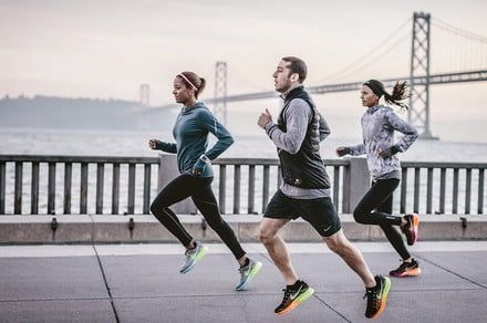 Nike's latest patent turns your workout clothes into towels