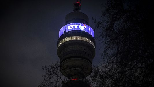 BT releases first ever cloud-managed enterprise service