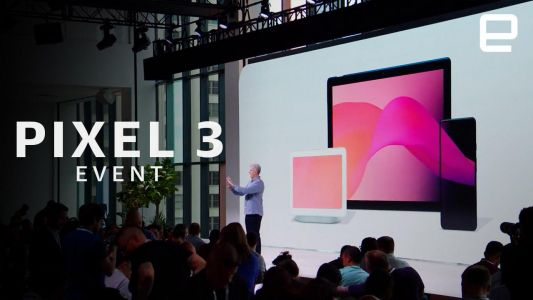 Watch Google's Pixel 3 event in less than 10 minutes