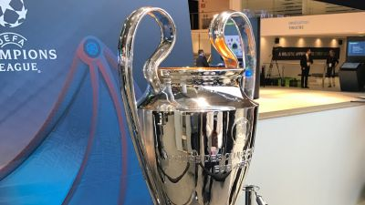 BT doubles down on football with a £1.2bn deal for Champions and Europa Leagues