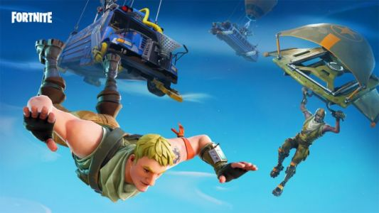 Fortnite security fail put accounts and chat at risk