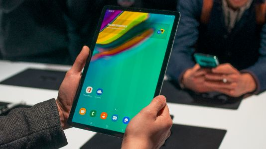 Samsung releases Galaxy Tab S5e and Galaxy Tab A 10.1 in India