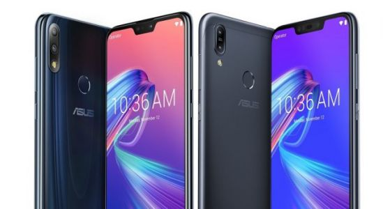 Asus ZenFone Max M2 and Max Pro M2 go official with big batteries