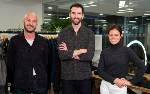 AI-powered fashion sales company Thread raises £17 million in funding