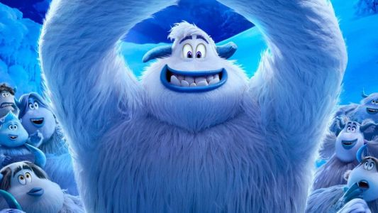 A Giant Yeti Sets off on a Journey To Prove Humans are Real in Final Trailer For SMALLFOOT