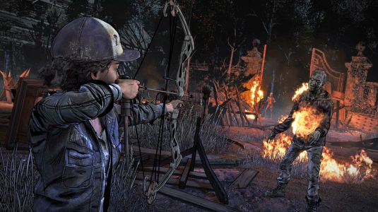 Telltale reportedly lays off the rest of its staff