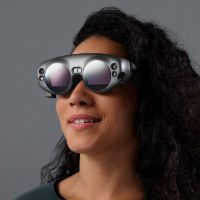 Magic Leap's MR headset due out this summer, powered by Tegra X2