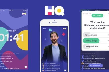 The HQ trivia app is an addictive and interactive iPhone game show