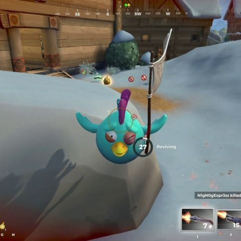 Unfinished: Realm Royale 6/22/2018