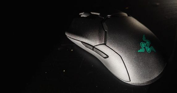 Razer Viper Ultimate: a wireless gaming mouse done right