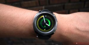Galaxy Watch to launch alongside Note 9: report