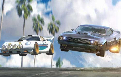 Netflix orders animated Fast & Furious series from DreamWorks