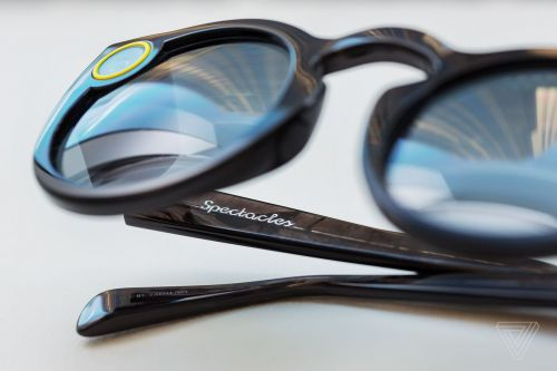 Snap reportedly stuck with 'hundreds of thousands' of unsold Spectacles