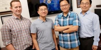Enhanced Bubbles Knock Out Microbial Films