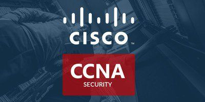 Save more than $800 on this Cisco CCNA security training bundle