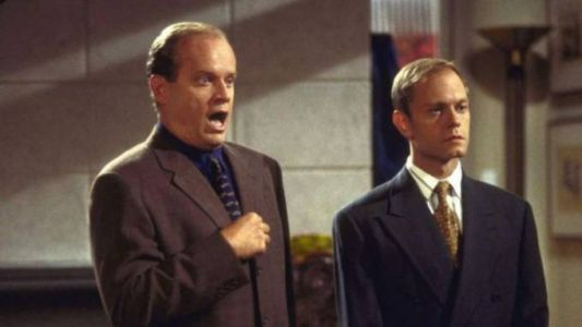 Kelsey Grammer teases Frasier revival: Here's what we know