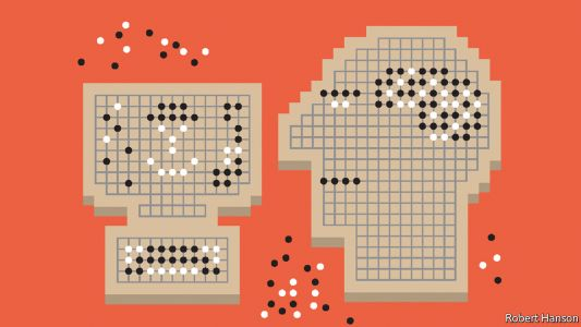 The latest AI can work things out without being taught