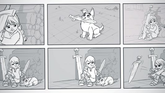 17 expert storyboard tips for TV animation